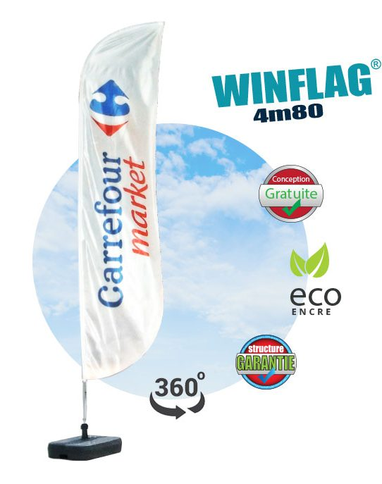 WINFLAG-4m80